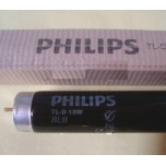 PHILIPS TLD 18W/BLB BLACKLİGHT BLUE