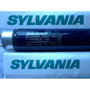Sylvania F18W/BLB T8