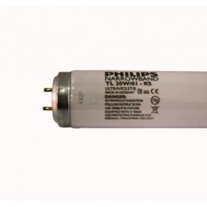 TL 20W/01 RS PHILIPS DAR BANT AMPULLER UV-B 311 nm