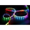 RGB Şerit Led İç  Mekan 60 Led