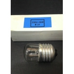 Fakometre Ampulü 220V 15W E27