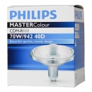 CDM-R 111 70W/942 GX8.5 PHILIPS MASTER Colour BEYAZ