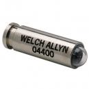Welch Allyn 04400 2,5V 1,65W Oftalmaskop