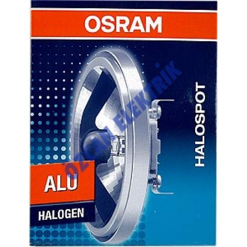 41850 FL OSRAM Halospot 111 12V 100W G53 24°