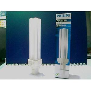 PHILIPS MASTER PL-C 18W/840 2P AMPUL