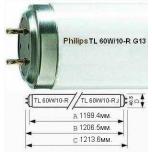 TL 60W/10 R PHILIPS FLORESAN