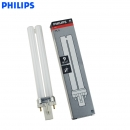 PHILIPS PL-S 9W/10 ACTINIK BL UV-A 365nm